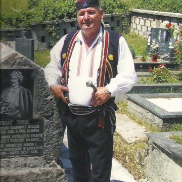 Vinko Vukoja
